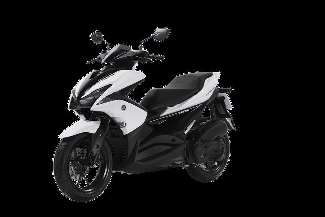 Yamaha NVX phiên bản 125 phân khối ra mắt Việt Nam, giá từ 40,99 triệu Đồng - Ảnh 11.