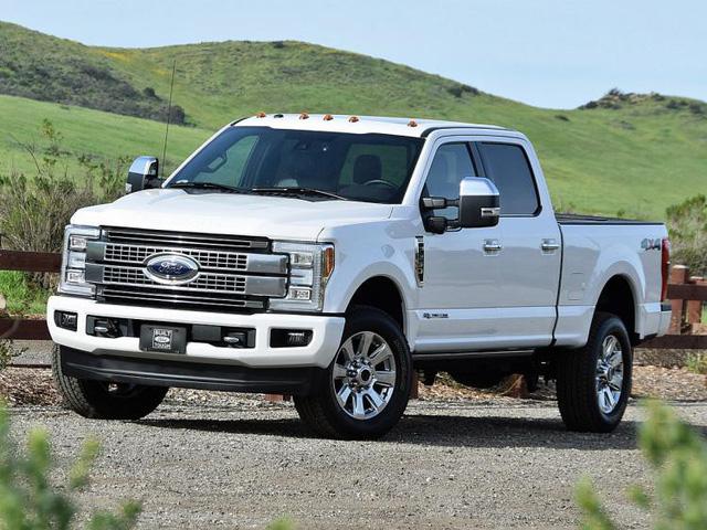 5 mẫu xe bán tải đắt nhất thế giới - Ảnh 5.