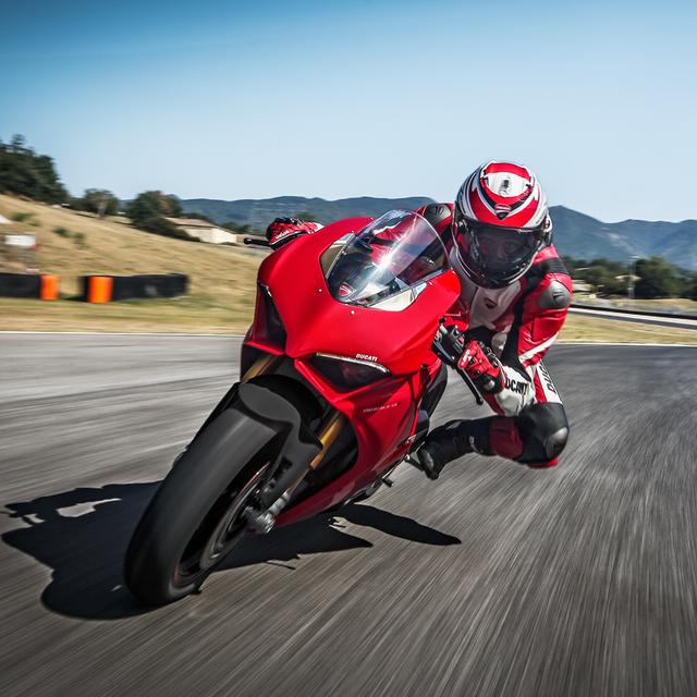Mô tô đẹp nhất thế giới Ducati Panigale V4 sắp về Việt Nam - Ảnh 5.