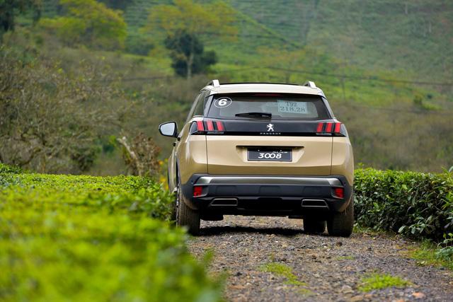 Chi tiết Peugeot 3008 thế hệ mới - đối thủ Mazda CX-5 và Honda CR-V tại Việt Nam - Ảnh 1.