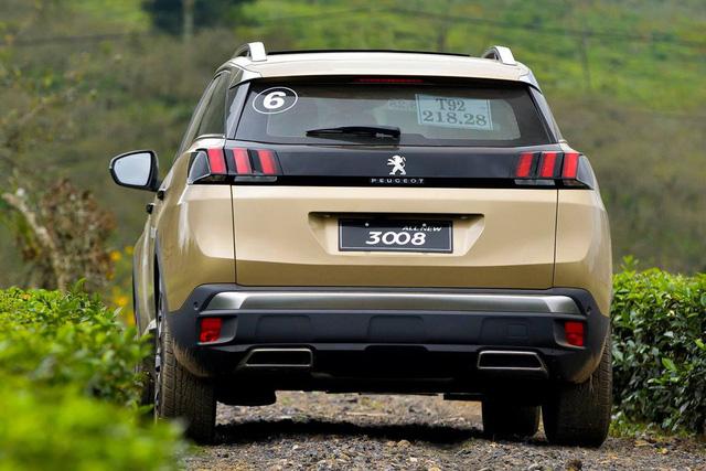 Chi tiết Peugeot 3008 thế hệ mới - đối thủ Mazda CX-5 và Honda CR-V tại Việt Nam - Ảnh 5.