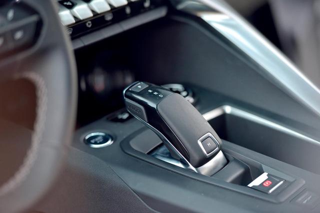 Chi tiết Peugeot 3008 thế hệ mới - đối thủ Mazda CX-5 và Honda CR-V tại Việt Nam - Ảnh 12.
