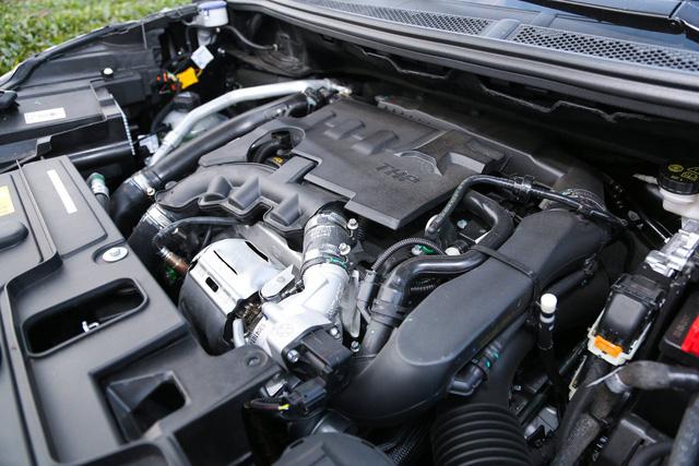 Chi tiết Peugeot 3008 thế hệ mới - đối thủ Mazda CX-5 và Honda CR-V tại Việt Nam - Ảnh 13.