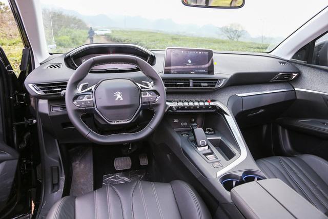 Chi tiết Peugeot 3008 thế hệ mới - đối thủ Mazda CX-5 và Honda CR-V tại Việt Nam - Ảnh 2.