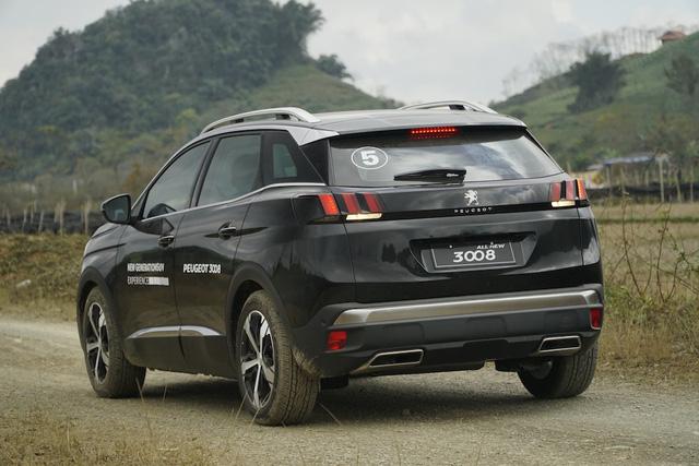 Chi tiết Peugeot 3008 thế hệ mới - đối thủ Mazda CX-5 và Honda CR-V tại Việt Nam - Ảnh 7.