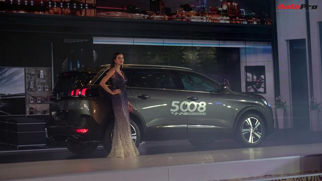 Peugeot 3008 và 5008 lắp ráp tại Việt Nam, giá từ 1,16 tỷ đồng - Ảnh 4.