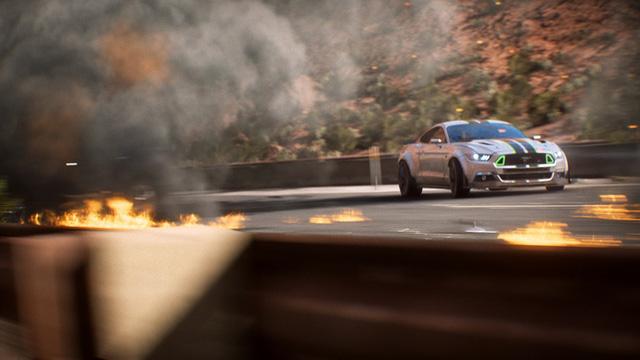 Need For Speed Payback hé lộ đoạn trailer ăn trộm siêu xe Koenigsegg Regera - Ảnh 3.