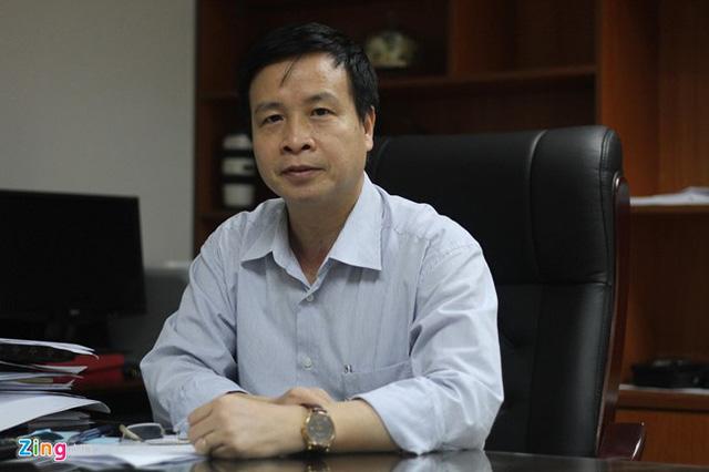 Hà Nội sắp khởi công tuyến buýt nhanh BRT thứ 2 dài 35 km - Ảnh 1.