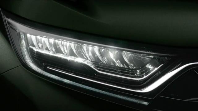 Honda CR-V 7 chỗ hoàn toàn mới sẽ ra mắt Đông Nam Á trong tháng này - Ảnh 6.