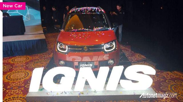 Crossover giá dưới 300 triệu Đồng Suzuki Ignis ra mắt Đông Nam Á - Ảnh 2.