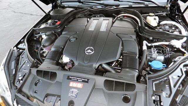 Chăm xe có động cơ tăng áp: Làm thế nào cho đúng? - Ảnh 1.