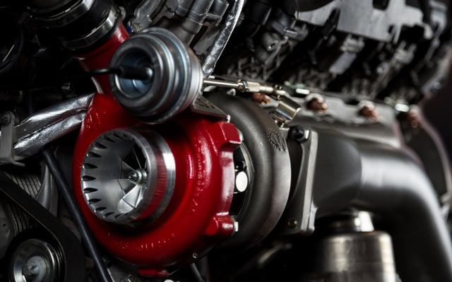 Chăm xe có động cơ tăng áp: Làm thế nào cho đúng? - Ảnh 2.