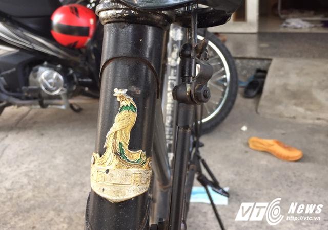 Huyền thoại xe đạp Phượng Hoàng trở lại, giá 4 triệu Đồng - Ảnh 2.