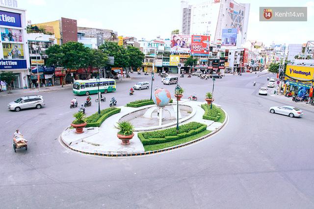 Có những ngày như thế: Sài Gòn không còi xe, khói bụi và không ùn tắc lúc 5 giờ chiều - Ảnh 3.