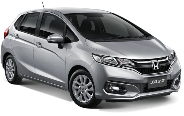 Honda Jazz 2017 chính thức ra mắt Đông Nam Á, giá dưới 400 triệu Đồng - Ảnh 1.