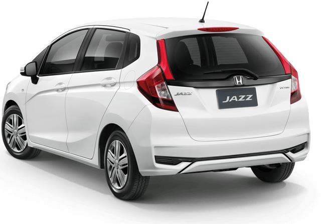 Honda Jazz 2017 chính thức ra mắt Đông Nam Á, giá dưới 400 triệu Đồng - Ảnh 7.
