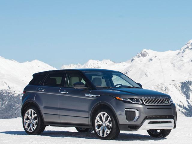 Cận cảnh Range Rover Velar, mẫu SUV được trang bị mọi công nghệ hot nhất thời điểm hiện tại - Ảnh 2.