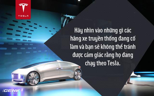 Mở ra 2 cuộc cách mạng nhưng Tesla có thể chết vì đi ngược lại xu thế tất yếu của thị trường công nghệ - Ảnh 1.