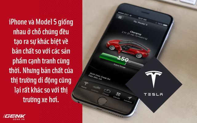 Mở ra 2 cuộc cách mạng nhưng Tesla có thể chết vì đi ngược lại xu thế tất yếu của thị trường công nghệ - Ảnh 2.