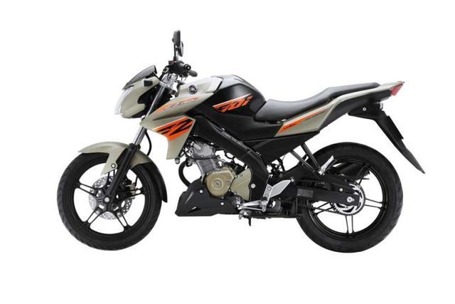 Yamaha FZ150i có thêm màu mới tại Việt Nam, giá không đổi - Ảnh 1.