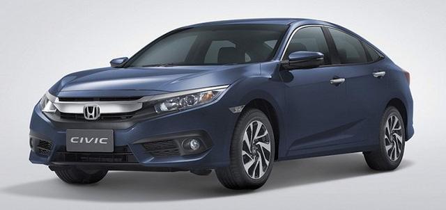 Honda Việt Nam lên tiếng việc điều hòa không mát trên mẫu xe City - Ảnh 1.