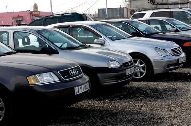 Hết thời hoá kiếp ô tô mới thành cũ gian lận tiền tỷ - Ảnh 1.
