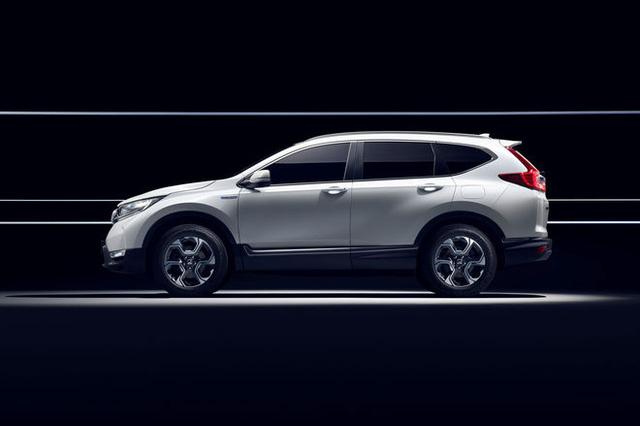 Honda CR-V Hybrid tiết kiệm xăng hơn với 3 chế độ vận hành - Ảnh 3.
