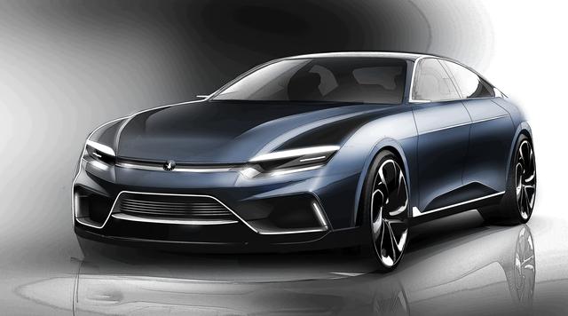 Ngắm nhìn 20 mẫu ô tô mà VinFast tung ra để khách hàng Việt có thể bình chọn chiếc thích nhất - Ảnh 7.