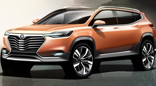 Ngắm nhìn 20 mẫu ô tô mà VinFast tung ra để khách hàng Việt có thể bình chọn chiếc thích nhất - Ảnh 17.