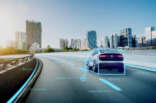 Volkswagen, Google bắt tay tung đòn lợi hại trong cách mạng hóa ô tô thông minh - Ảnh 1.