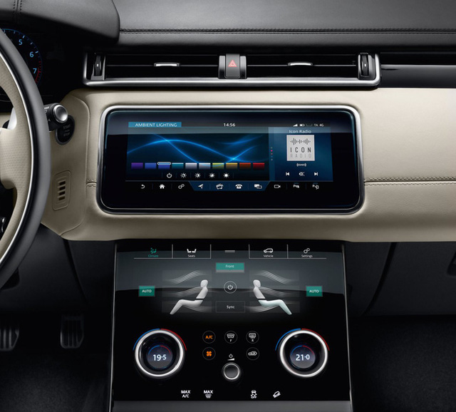Cận cảnh Range Rover Velar, mẫu SUV được trang bị mọi công nghệ hot nhất thời điểm hiện tại - Ảnh 15.