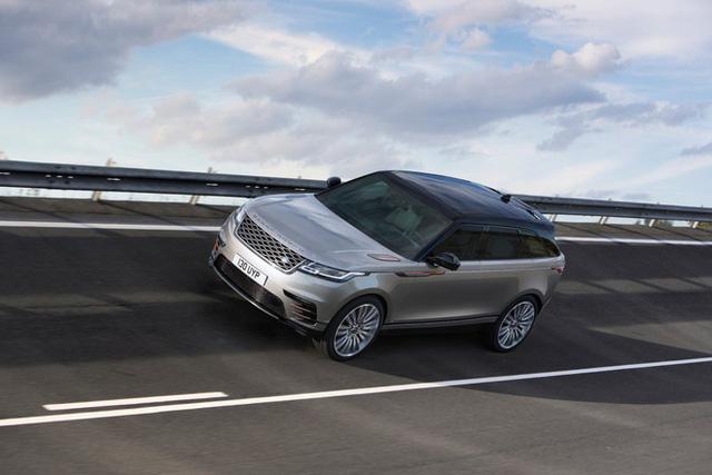 Cận cảnh Range Rover Velar, mẫu SUV được trang bị mọi công nghệ hot nhất thời điểm hiện tại - Ảnh 19.