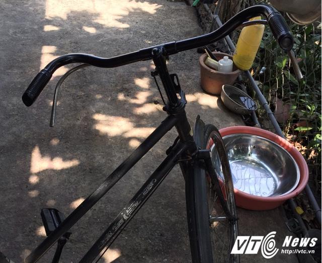 Huyền thoại xe đạp Phượng Hoàng trở lại, giá 4 triệu Đồng - Ảnh 3.