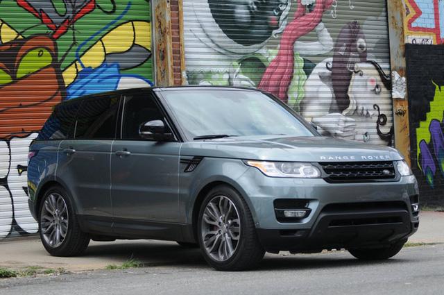 Cận cảnh Range Rover Velar, mẫu SUV được trang bị mọi công nghệ hot nhất thời điểm hiện tại - Ảnh 3.