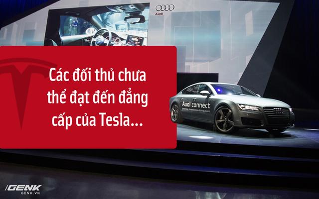 Mở ra 2 cuộc cách mạng nhưng Tesla có thể chết vì đi ngược lại xu thế tất yếu của thị trường công nghệ - Ảnh 3.