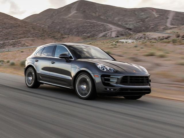 Cận cảnh Range Rover Velar, mẫu SUV được trang bị mọi công nghệ hot nhất thời điểm hiện tại - Ảnh 5.
