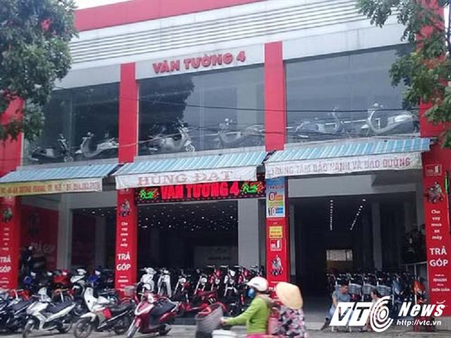Sốc: Cửa hàng Yamaha sơn lại màu xe Exciter bán cho khách với giá cao - Ảnh 5.