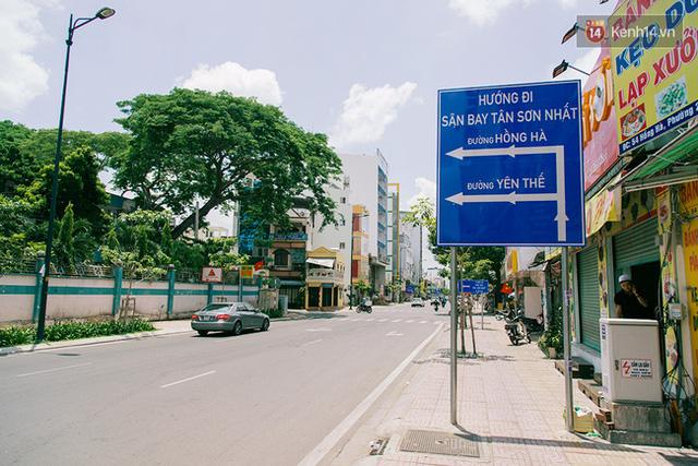 Có những ngày như thế: Sài Gòn không còi xe, khói bụi và không ùn tắc lúc 5 giờ chiều - Ảnh 8.