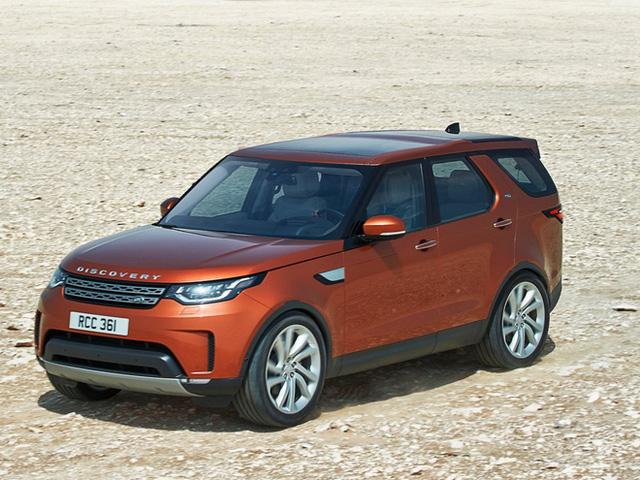 Cận cảnh Range Rover Velar, mẫu SUV được trang bị mọi công nghệ hot nhất thời điểm hiện tại - Ảnh 7.