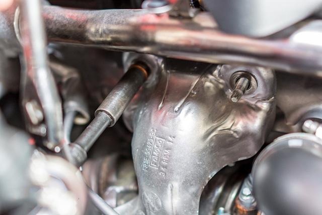 Chăm xe có động cơ tăng áp: Làm thế nào cho đúng? - Ảnh 9.