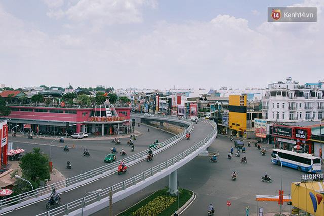 Có những ngày như thế: Sài Gòn không còi xe, khói bụi và không ùn tắc lúc 5 giờ chiều - Ảnh 10.