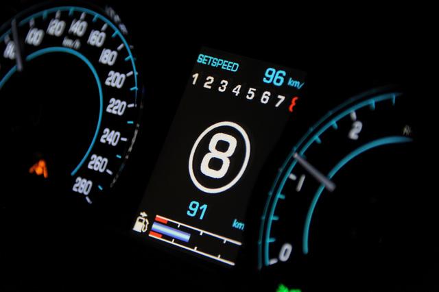 Chăm xe có động cơ tăng áp: Làm thế nào cho đúng? - Ảnh 10.