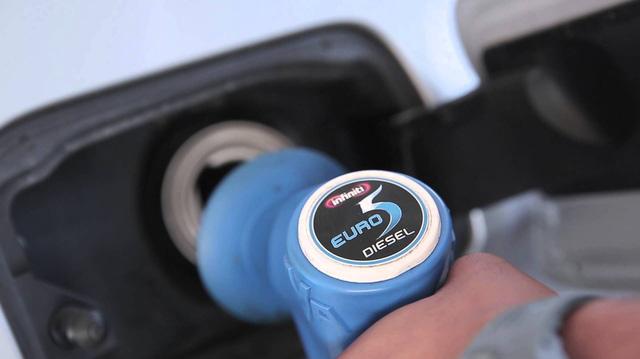 Từ 1/1/2018 Petrolimex bán dầu Diesel tiêu chuẩn Euro 5