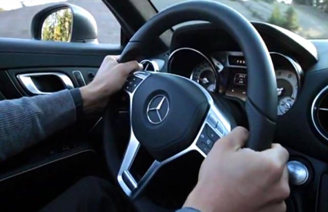 Những điều cần chú ý khi lái xe ở tốc độ cao - Ảnh 1.