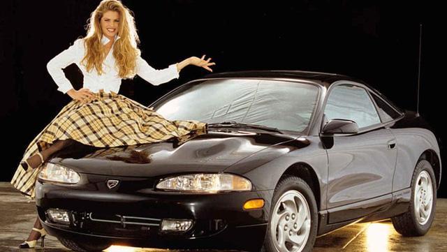 Tạp chí Playboy thực chất lấy tên từ một hãng xe hơi - Ảnh 5.