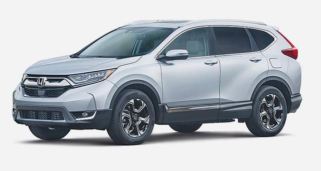 11 xe SUV tiết kiệm nhiên liệu nhất hiện nay - Ảnh 6.