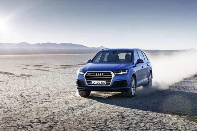Chuyện hiếm gặp, Audi bất ngờ giảm giá cả trămg triệu tại Việt Nam - Ảnh 1.
