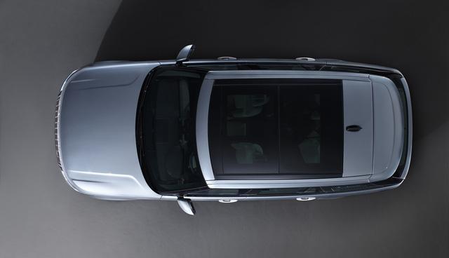 Ra mắt Range Rover 2018 - xe off-road hạng sang với tiện nghi tiệm cận siêu sang - Ảnh 6.