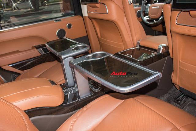 Range Rover SVAutobiography LWB đã qua sử dụng rao bán 12 tỷ đồng - Ảnh 7.