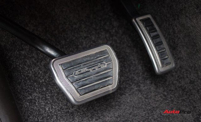 Range Rover SVAutobiography LWB đã qua sử dụng rao bán 12 tỷ đồng - Ảnh 15.